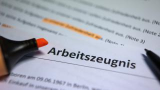 Darauf sollten Sie beim Arbeitszeugnis achten