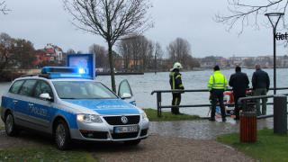 Gefundene Frau aus der Müritz ist ertrunken