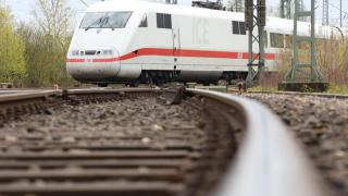 Tödlicher Unfall auf Bahngleisen
