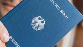 Reichsbürger halten die Behörden auf Trab