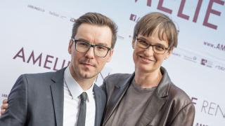 Tobias Wiemann stellt neuen Film am Haff vor