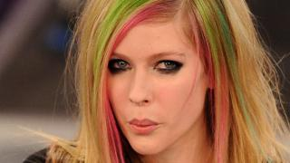 Avril Lavigne ist der