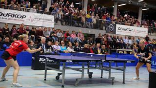 Champions League in der Oststadt