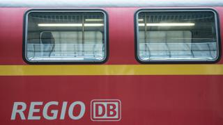 Bahnstrecke nach Berlin für einen Monat dicht
