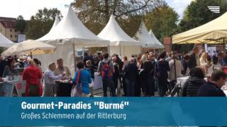 Gourmet-Paradies 'Burmé' in Penzlin (Video)