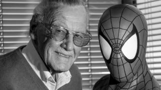 So kam Comic-Ikone Stan Lee zu Weltruhm