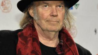 «Rolling Stone»: Neil Young will die Scheidung