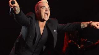 Robbie Williams: «Niemand macht Party wie die Russen»