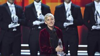 Ellen DeGeneres räumt bei People's Choice Awards ab