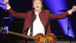 Paul McCartney will Beatles-Songrechte zurückholen