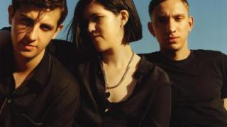 Indie-Band The xx auf Platz eins der Album-Charts
