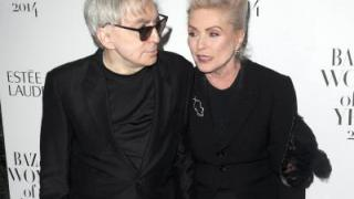 Debbie Harry wollte Paar-Ratgeber schreiben