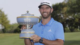 Golfstar Johnson gewinnt Matchplay-Turnier in Austin