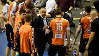 BR Volleys verpassen Champions-League-Endspiel