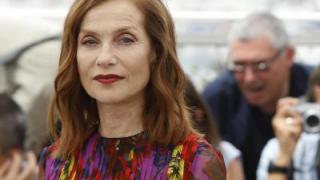 "Michael Hanekes ""Happy End"" in Cannes"