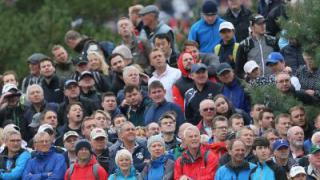 The Open: Das Golf-Volksfest der Briten