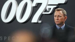 Daniel Craig vor Comeback als James Bond?