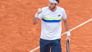 Argentinier Mayer im Finale am Rothenbaum