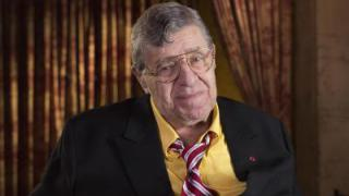 Hollywood trauert um das Genie Jerry Lewis