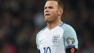 Rooney beendet Karriere in Englands Nationalteam