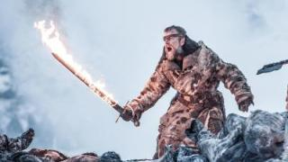 """Game of Thrones""-Staffel geht zu Ende"