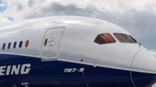 "Turkish Airlines will bei Boeing 40 ""Dreamliner"" kaufen"
