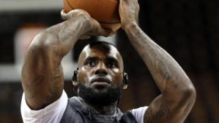 "US-Sportler kontern Trump-Kritik – LeBron James: ""Penner"""
