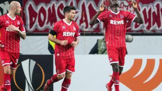 Europa-League-Chance gewahrt: Köln bezwingt Arsenals B-Elf