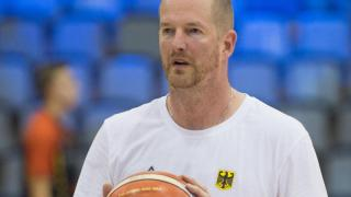 Basketball-Bundestrainer Rödl warnt vor Gegner Georgien