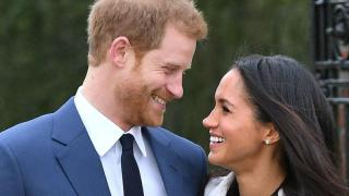 Prinz Harry und Meghan Markle heiraten am 19. Mai