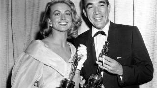 Oscar-Preisträgerin Dorothy Malone mit 92 Jahren gestorben