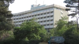 Angriff auf großes Hotel in Kabul