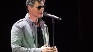 Pop-Band a-ha unplugged unterwegs