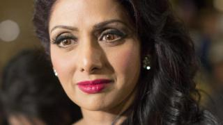 Bollywood-Superstar Sridevi Kapoor ist tot
