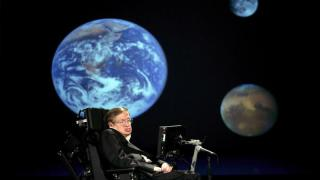 Hawking wird in der Westminster Abbey in London bestattet