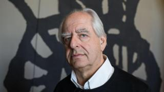 "William Kentridge ""interveniert"" in Frankfurt"