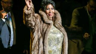 """Queen of Soul"" Aretha Franklin ist tot"