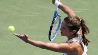 Julia Görges erreicht zweite Runde in New Haven