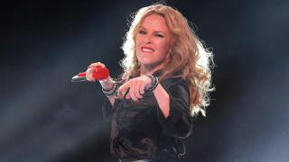 Polizei sichert Kylie-Minogue-Konzert in Köln ab