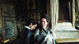 """The Favourite"" und ""Roma"" sind Oscar-Favoriten"