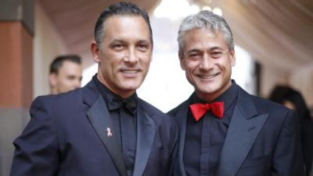Olympiasieger Greg Louganis will heiraten