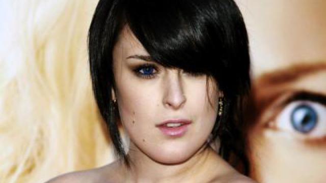 Rumer Willis in Psychothriller «Return to Sender»