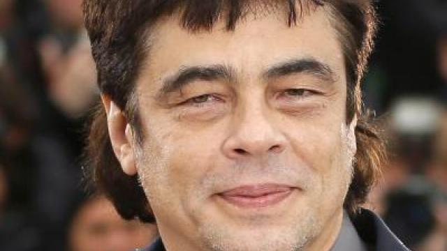 Benicio Del Toro führt «Guardians of the Galaxy» an