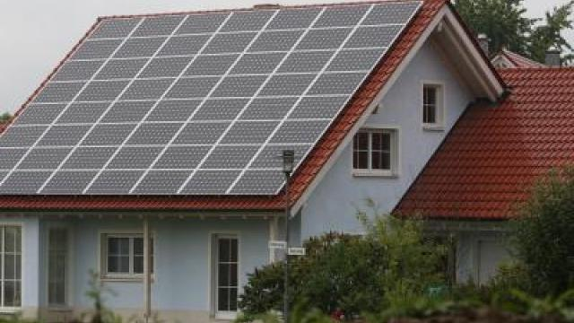 Entspannung in kriselnder Solarbranche