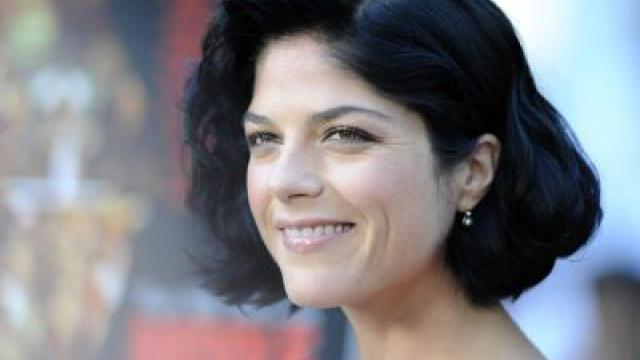 Selma Blair bei Sitcom «Anger Management» gefeuert