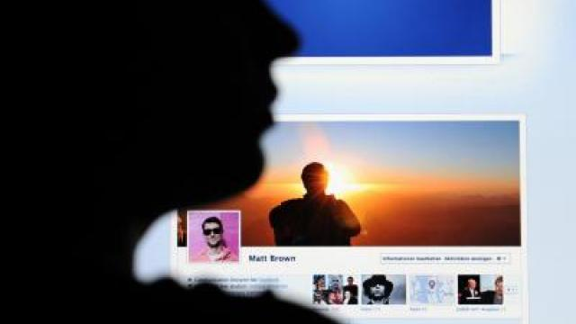 Facebook arbeitet an «Reader»