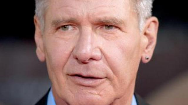 «Expendables 3»: Harrison Ford ersetzt Bruce Willis