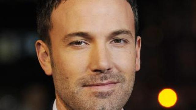 Ben Affleck wird Batman