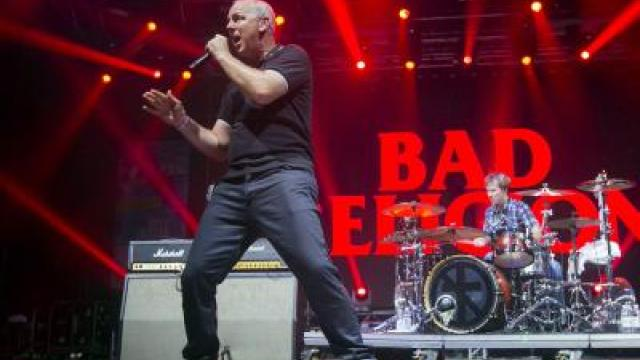 Bad Religion's Religion: «Christmas Songs»