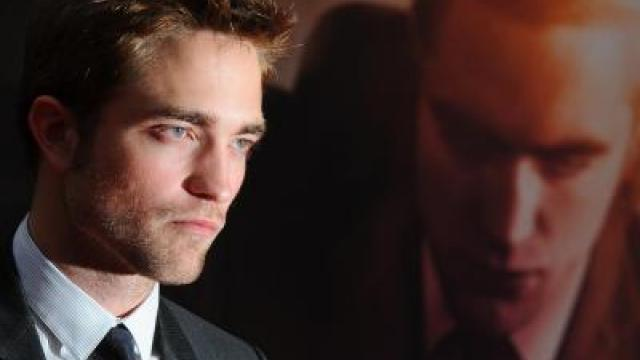 Robert Pattinson war als Teenager Fan von Kate Moss